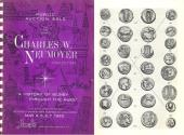 Ancient Coins - Stack's Public Auction Sale - May 4, 5, 6, 7, 1960 - The Famed Charles W. Neumoyer Collection - A History of Money Through the Ages