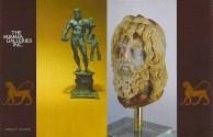 Ancient Coins - The SUMMA GALLERIES, Inc.: Catalogue 1, Ancient Art December 1976 - Ancient Vases, Sculptures, Terracottas, Bronzes