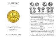 Ancient Coins - Münzen und Medaillen, Deutschland Auction 25 - October 18-19 2007 - Greek Coins - Coins from Tyrol