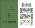 Us Coins - America's Currency, 1789-1866 - COAC Proceedings No. 2 edited by William E. Metcalf