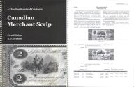 World Coins - Charlton Standard Catalogue of Canadian Merchant Scrip by R.J. Graham