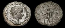 Ancient Coins - Gordian III, A.D. 238-244, AR Antoninianus (22 mm, 4.80 gm., 5h), Rome, Struck A.D. 240