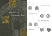 Ancient Coins - Perspectives on the Renaissance Medal edited by Stephen K. Scher - Limited Time Offer - Final Clearance Sale