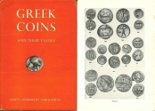 Ancient Coins - Greek Coins and their Values - Based on A Catalogue of Greek Coins by Gilbert Askew (1951), H. A. Seaby and J. Kozolubski
