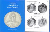 World Coins - Aspects of the numismatics of North America: Proceedings of a symposium held in Regina, Saskatchewan, 6 July 1985 (Special publication Regina Coin Club) by Gilboy, C. F. Editor