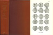 Ancient Coins - Coins of the Roman Empire in the British Museum, Volume III Nerva to Hadrian by Harold Mattingly, 1966 Lithographic Reprint