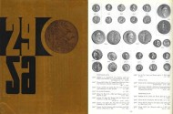 Ancient Coins - Giessner Münzhandlung - Gorny and Mosch - Auction 29 - June 28-30, 1984 - Ancient and Modern Coins