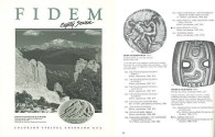 Ancient Coins - F.I.D.E.M. XXI Congress, International Federation of Medallic Art by American Numismatic Association, Federation internationale de la medaille 1987