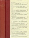 Ancient Coins - Numismatic Chronicle 1963 - Royal Numismatic Society RNS