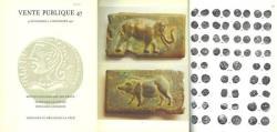 Ancient Coins - M&M 47 - Munzen und Medallien Sale 47, November 30 - December 1, 1972 - Major sale of Roman Republican Aes Grave and Coins from Celtic Gaul - Ex Libris Bruce R. Brace
