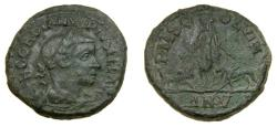 Ancient Coins - MOESIA SUPERIOR, Viminacium, Gordian III, A.D. 238-244, Æ (29 mm, 19.31 gm., 1h), Dated year 5 (AD 243/4) VF