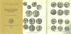 Ancient Coins - NNM 153. - FESTAL AND DATED COINS OF THE ROMAN EMPIRE: FOUR PAPERS BY ALINE ABAECHERLI BOYCE - ANS NUMISMATIC NOTES AND MONOGRAPHS NO. 153