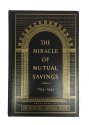 Ancient Coins - The Miracle of Mutual Savings 1834-1934 by William Dana Orcutt
