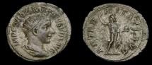 Ancient Coins -  Gordian III, A.D. 238-244, AR Antoninianus (23 mm, 3.76 gm., 6h), Rome, Struck A.D. 241-243
