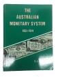 World Coins - The Australian Monetary System 1851-1914 by S.J. Butlin