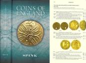 World Coins - SPINK Coins of England and the United Kingdom 48th Edition 2013