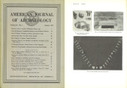 Ancient Coins - American Journal of Archaeology: January, 1955 - Volume 59, Number 1