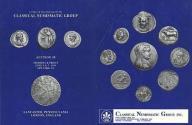 Ancient Coins - Classical Numismatic Group CNG 38 - June 6-7, 1996 - Auction Catalogue - PRL - Spengler-Sayles Zengid-Turkoman Collection