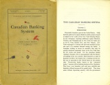 Ancient Coins - The Canadian Banking System by Joseph French Johnson (1910)