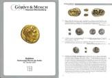 Ancient Coins - Gorny & Mosch Giessner Munzhandlung - Auction 159 - October 8, 2007 - Ancient Coins