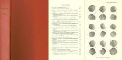 Ancient Coins - Numismatic Chronicle 1969 - Royal Numismatic Society RNS