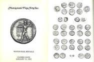 Ancient Coins - NFA - Numismatic Fine Arts - Winter Mail-bid Sale January 15, 1982