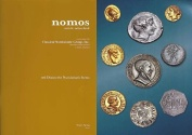 Ancient Coins - NOMOS AG in Association with Classical Numismatic Group - 126 Distinctive Numismatic Items - Greek, Roman, Byzantine and Medieval Coins