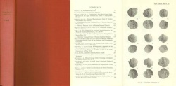 Ancient Coins - Numismatic Chronicle 1969 - Royal Numismatic Society