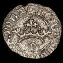 World Coins - Portugal, D. Fernando I, Pilarte Coroado - Fernando I (Porto mint)