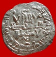 World Coins - Spain, Caliphate of Córdoba - Hisam II, silver Dirham struck in Al-Andalus (actualy Córdoba) in the year of 379 A.H. (989 A.D.)