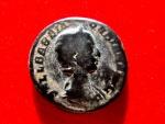 Ancient Coins - Roman Empire - Orbiana bronze As (10.69 g 24mm), Augusta, AD 225-227. Rome mint. Scarce.