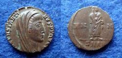 Ancient Coins - DIVUS CONSTANTINE I. – FOLLIS – ANTIOCH – CONSTANTINE – EF!