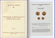 Ancient Coins - Numismatica Ars Classica (NAC) Auction 91 - May 23, 2016