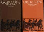 Ancient Coins - Sear D: Greek Coins and Their Values. Vols. 1 & 2. London: Spink & Son. 1978-79 edition
