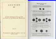 World Coins - Numismatica Ars Classica (NAC) Auction 93 - May 24, 2016
