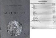 World Coins - Dr. Busso Peus Nachf.  Auction 387 - April 27-28, 2006