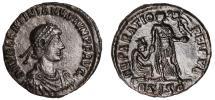 Valentinian II Ae. 2