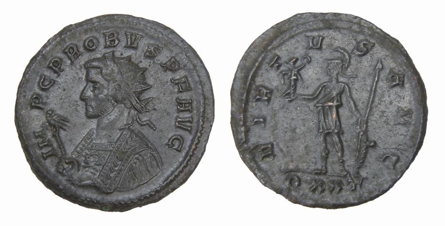 Ancient Coins - Probus Ae. antoninianus