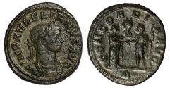 Ancient Coins - Aurelian Ae. antoninianus