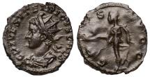 Tetricus II Ae. antoninianus