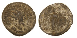 Ancient Coins - Victorinus, Mint I, Issue II, Antoninianus