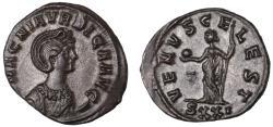 Ancient Coins - Magnia Urbica Ae. antoninianus