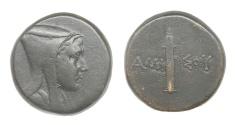 Ancient Coins - Pontos Amisos Ae. 26