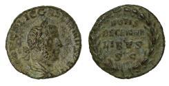 Ancient Coins - Gallienus Ae As