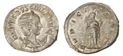 Ancient Coins - Herennia Etruscilla Ar. antoninianus