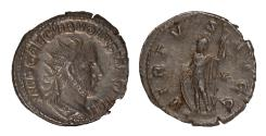 Ancient Coins - Volusian Ar antoninianus