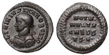 Licinius II Ae. 20 - rare