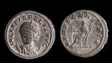 Ancient Coins - Julia Domna Ar. antoninianus (AD 216)