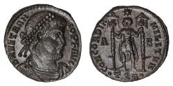 Ancient Coins - Vetranio Ae. centenionalis