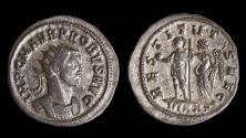 Ancient Coins - Probus Ae antoninianus (AD 281)